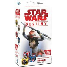 Star Wars - Destiny Rivals Draft Set Fantasy Flight Games