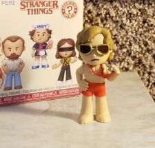 **NEW** Stranger Things Custom Block Minifigure BILLY HARGROVE