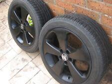 Holden tires tyres wheels  215 50 17 Bridgestone 2x