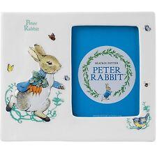 Beatrix Potter A26964 Peter Rabbit Photo Frame