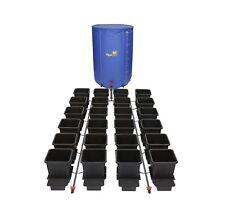 Autopot - 24 Pot Self Watering System With 400L FlexiTank Hydroponics