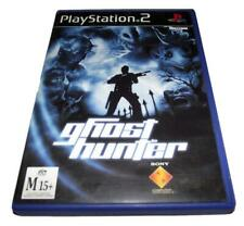 Ghost Hunter PS2 PAL *Complete*