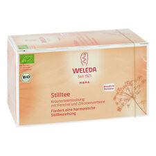 WELEDA Stilltee Aufgussbtl. 40g PZN 01830608