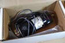 BISON DC Gearmotor 011-175-1049 1/10 HP 90V P45543238-000 3/4K 133-104-0086