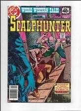 Weird Western Tales #54 (1979) VG 4.0