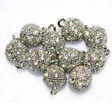 Pretty Venise Lace Applique  trim ~ Baby Bridal Medallion1575  10 pcs