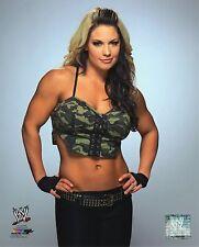 "WWE FOTO Kaitlyn 8x10 ""UFFICIALE WRESTLING PROMO"