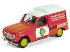 """Renault 4 F4 """"Renault motoculture"""" NOREV"""