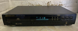 Marantz CD-63SE CD Player separate Hi-Fi component Black Special Edition