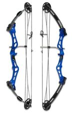 "Core Archery ZEAL Compound Bow 38"" Axle to Axle 30-45lbs Draw Weight Right Hand"
