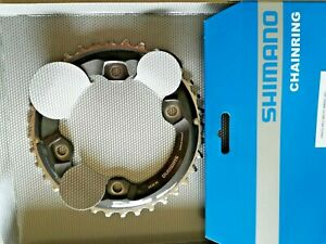 Shimano Chainring DEORE XT FC-M8000 2-speed, 36 teeth, for 36-26 teeth