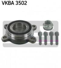 Radlagersatz für Radaufhängung Vorderachse SKF VKBA 3502