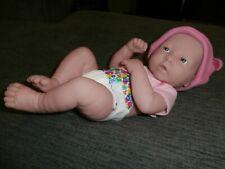 "BERENGUER LA NEWBORN 14"" BABY DOLL, #22 07"