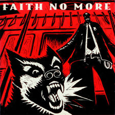 King for a Day Fool for a Lifetime by Faith No More (CD, Mar-1995, Slash)