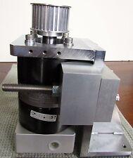 Tecnoingranaggi Precision Robotic Gearbox MP 080.2.32.15'.12,7.32.73.98,4. CNC