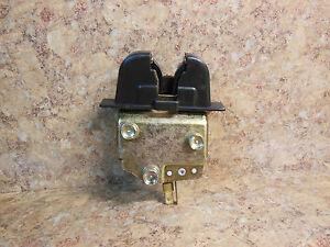 1994-1997 HONDA ACCORD TRUNK DOOR LOCK ACTUATOR LATCH TAILGATE OEM
