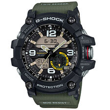 Casio G-shock GG-1000-1A3 GG-1000 Hora Mundial Reloj Nuevo