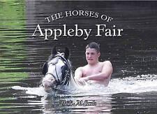 The Horses of Appleby Fair-ExLibrary