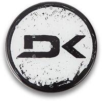 Dakine Circle Mat - Decal