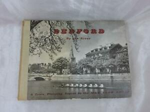A Vintage copy of Bedford By The River Book 1952