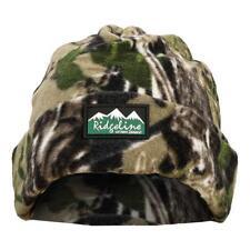 1f175e956f3 New listingRidgeline Polar Fleece Beanie Boonie Camo Cap Hat Hunting Shoot  Fishing RLABNPLX