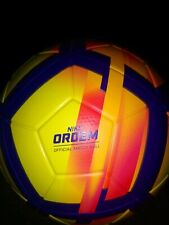 Official Match Ball Premier League