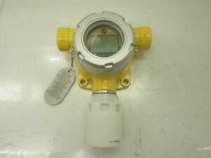 SPXCDULNTXFM SPXCDXSFXSS Honeywell Flammable Gas Transmitter Sensor(Used Tested)