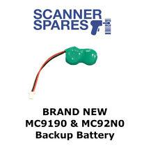 Brand New Symbol Motorola Mc9190 Mc92n0 Mc9200 Backup Battery Replacement
