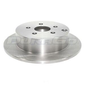 Disc Brake Rotor Rear Auto Extra AX31269