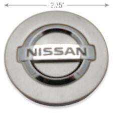 1- DARK GREY COLOR Nissan Xterra Titan Pathfinder 40342-EA210 Hubcap Center Caps