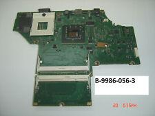 Sony Vaio VGN-SZ VGN-SZ440 VGN-SZ650 Intel Motherboard A1289491A B-9986-056-3