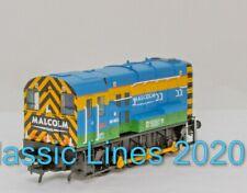 Bachmann 32-106Y,00 Gauge, Class 08 ,0-6-0DS Diesel Shunter, 08823 L/E
