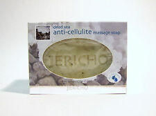 Jericho By Paloma Dead Sea Anti-cellulite Massage Soap 5.3 Oz Cellulite Fat