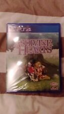 Limited Run Games - Asdivine Hearts PS4 (1) *Sealed*