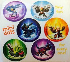 60 Skylanders Swap Force Giants Stickers Party Favors FREE SHIP