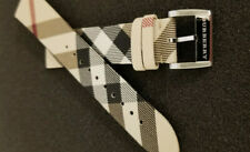 Watch Strap For Burberry Watches 20mm