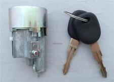 Subaru Impreza - Ignition Barrel