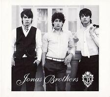 JONAS BROTHERS : JONAS BROTHERS / CD