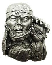 Ägyptische Mumie Gürtelschnalle Zombie Horror Motto Authentic Great American Produkt