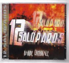 RARE CD / 12 SALOPARDS (B.O DE FILM)