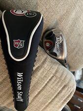Wilson Staff Fybrid 19.5* Proforce V2 Rl Flex 64g Golf Club
