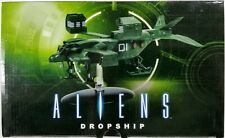 Eaglemoss Aliens UD-4L Cheyenne Dropship ~ Limited to 3000 Pieces Made Worldwide