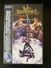 Dragon Force Sega Saturn Pal | RAR