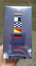 New Canoe After Shave 4.0 fl.oz men by Dana