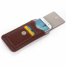 Markenlose Handy Taschen mit Kartenfach für LG