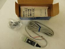 New Omron Photoelectric Switch Amp Unit, E3S-XE1