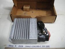 Ford 74 Bronco 351400 Electronic Breakerless Ignition Modulator Brain Motorcraft