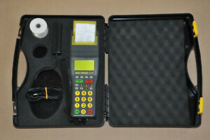 ALGE Timing TIMY PXE Sport Measurement Digital TIMING DEVICE UNTESTED