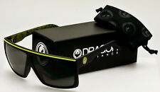 DRAGON FAME Sunglasses Acid Concrete Frame-Grey Lens *AUTHENTIC*