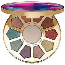 Tart Make Believe In Yourself Eye & Cheek Palette with 10 Eyeshadows & Highlight